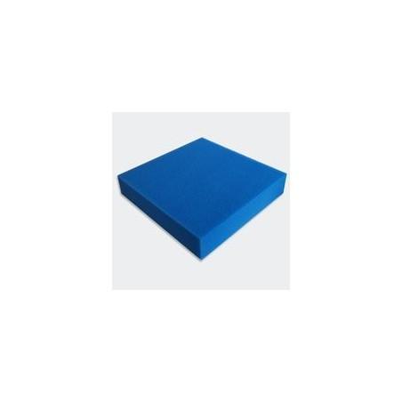 Mousse de calibration RCT RET épaisseur 12 mm pour NF EN ISO 11092