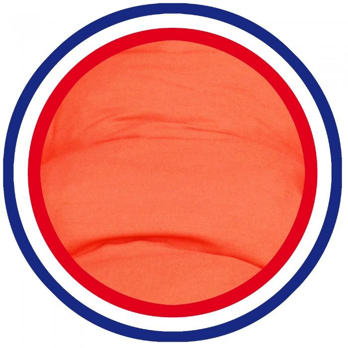 dossier coussin palette orange seul