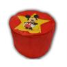 Housse Pouf Disney diam 35 cm pas cher