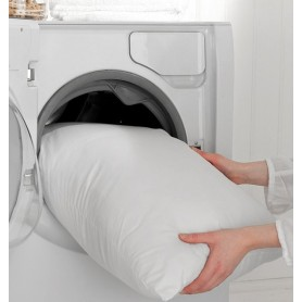 Nos oreillers sont lavables en machine à basse température pour une hygiène parfaite