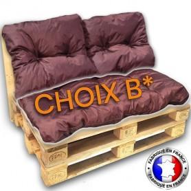 Choix B
