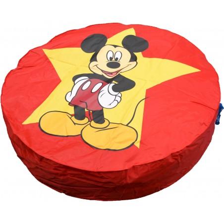 Housse Pouf géant Disney diamètre 110 cm pas cher