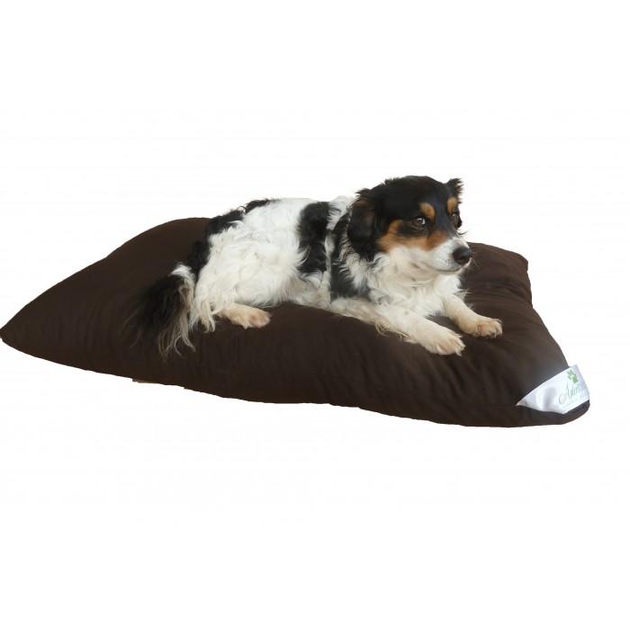 coussin tapis matelas chien confortable hygi nique et. Black Bedroom Furniture Sets. Home Design Ideas