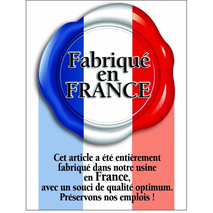 Coussin pour chien beige Grand Modèle  env 110*60 pas cher fabriqué en France