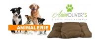 Coussins pour chiens et chats en coton lavables en machine hygiéniques